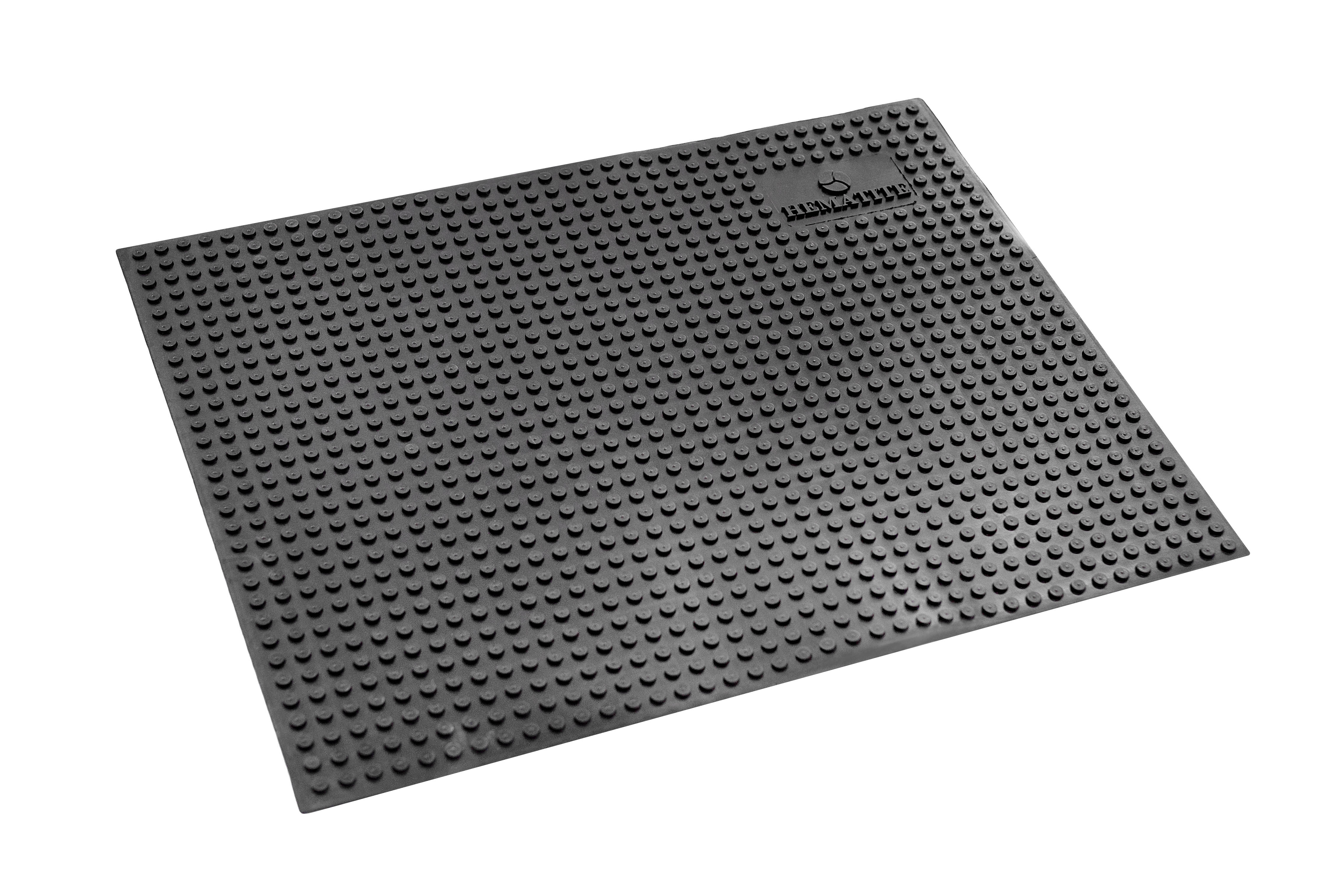 Hematite-Branded-Mat-Project
